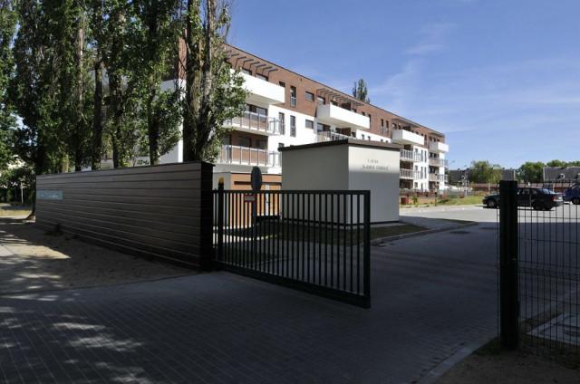 Mieszkanie 2-pokojowe Gdańsk Przymorze, ul. Szczecińska