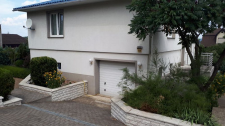 dom wolnostojący Bytom Odrzański