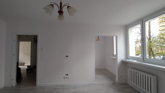 Mieszkanie 3-pokojowe Łódź Widzew, ul. Gustawa Morcinka