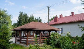 dom wolnostojący, 5 pokoi Głuchów, Głuchów. Zdjęcie 1