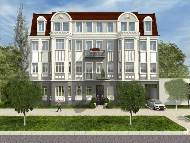 Mieszkanie 1-pokojowe Bydgoszcz Śródmieście, ul. Grunwaldzka  98