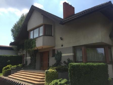 dom wolnostojący Częstochowa Lisiniec