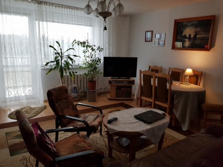 Mieszkanie 3-pokojowe Gdańsk Piecki