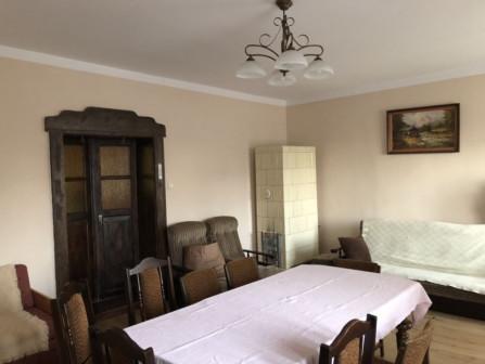 Mieszkanie 3-pokojowe Czernica