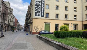 Mieszkanie 4-pokojowe Bytom Śródmieście, ul. Dworcowa. Zdjęcie 1