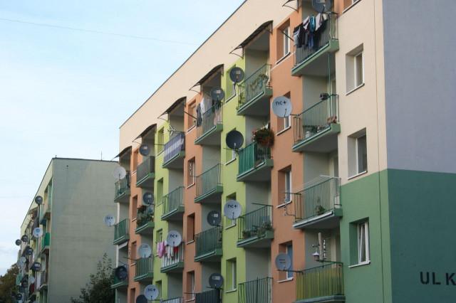 Mieszkanie 2-pokojowe Gozdnica, ul. Kościelna