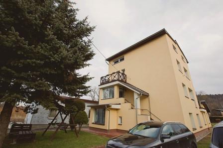 Mieszkanie 2-pokojowe Polanica-Zdrój