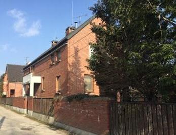 dom wolnostojący, 8 pokoi Konstancin-Jeziorna Konstancin, ul. Kołobrzeska