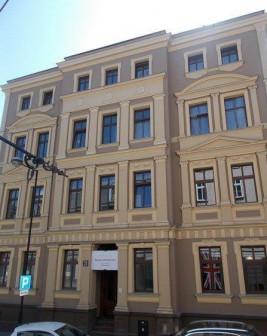Mieszkanie 2-pokojowe Gliwice Śródmieście, ul. Górnych Wałów 21