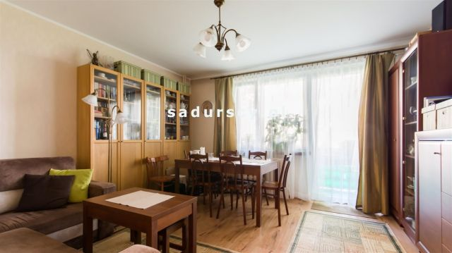 Mieszkanie 3-pokojowe Kraków Dębniki, ul. Komandosów