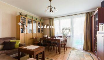 Mieszkanie 3-pokojowe Kraków Dębniki, ul. Komandosów. Zdjęcie 1