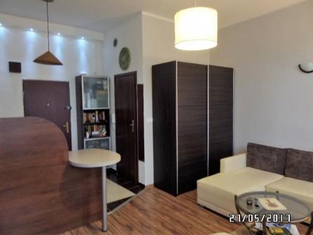 Mieszkanie 1-pokojowe Opole
