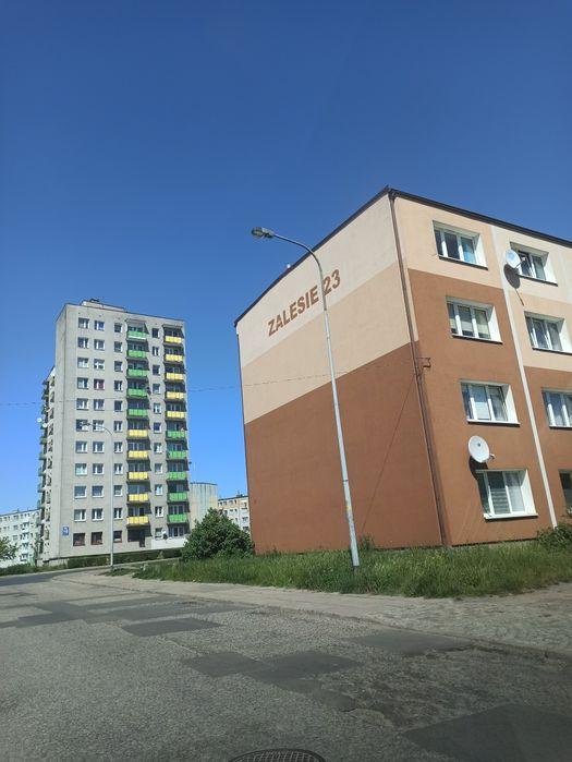 Mieszkanie 1-pokojowe Gdańsk Stogi, ul. Zalesie