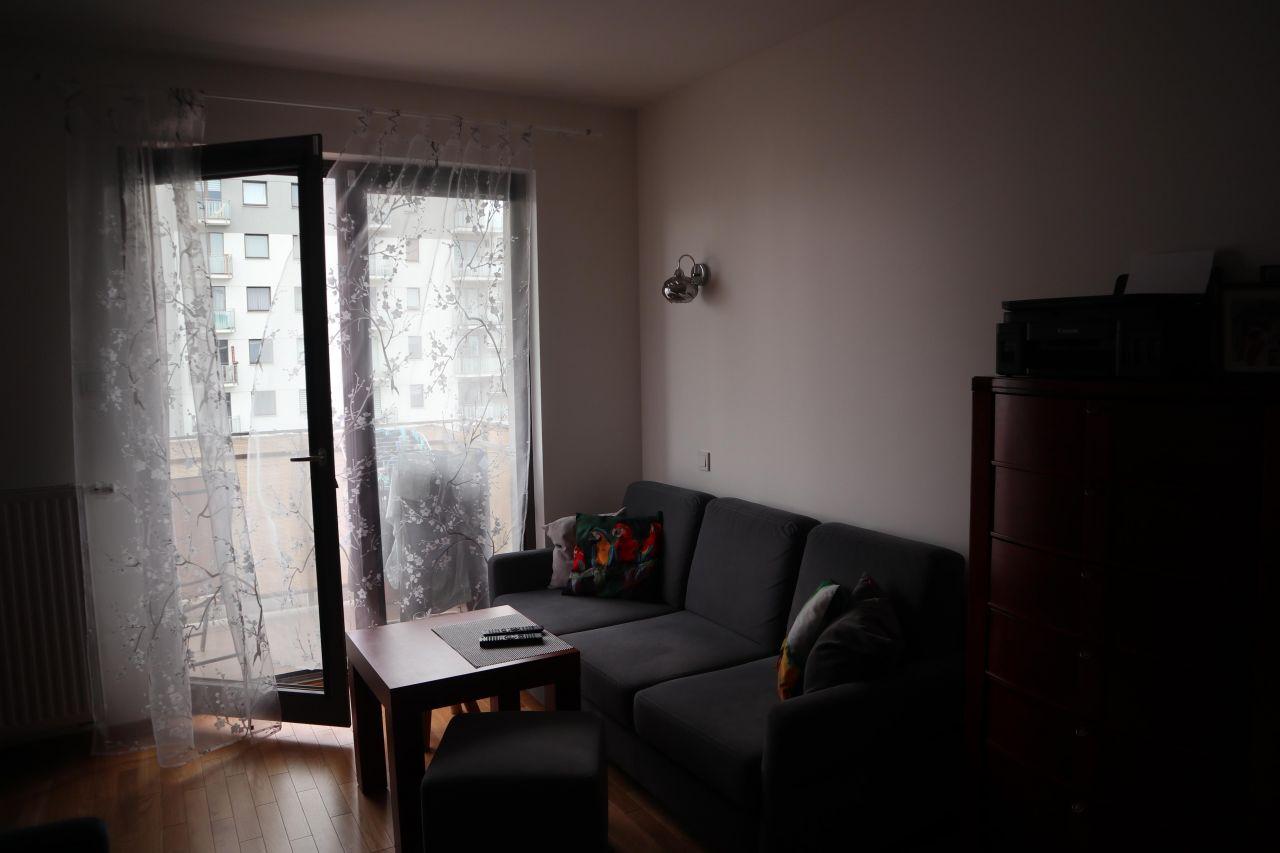 Mieszkanie 2-pokojowe Gdańsk Morena, ul. Stanisława Lema