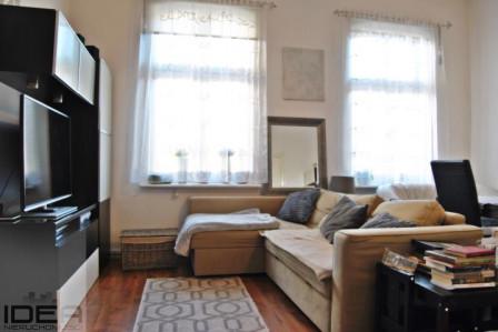 Mieszkanie 5-pokojowe Olsztyn Śródmieście, ul. Bogumiła Linki