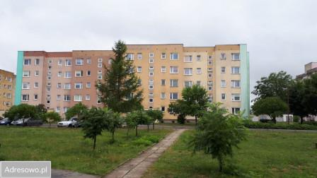 Mieszkanie 3-pokojowe Orneta, ul. Przemysłowa 12