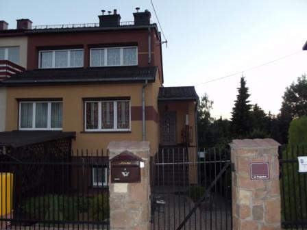 bliźniak, 7 pokoi Starachowice Orłowo, ul. Pogodna