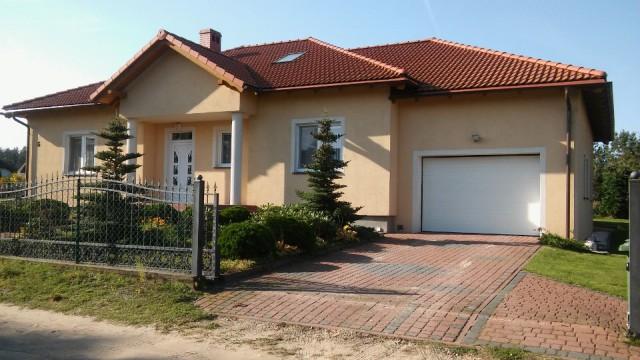 dom wolnostojący, 3 pokoje Kiełpino, ul. Piaskowa 5