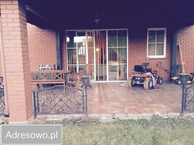 dom wolnostojący, 5 pokoi Kędzierzyn-Koźle, al. Spokojna