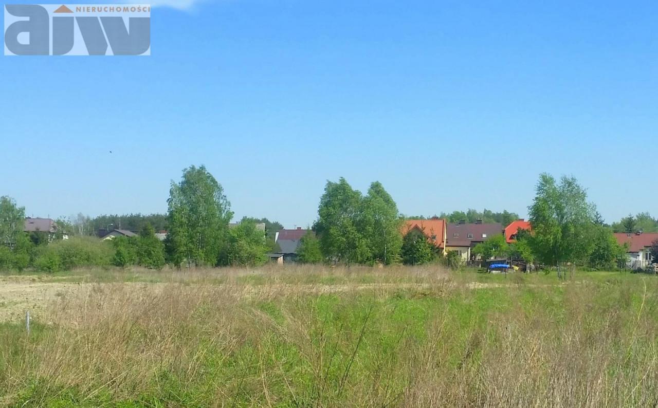 Działka budowlana Truskaw, ul. Mały Truskaw