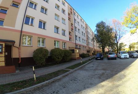 Mieszkanie 3-pokojowe Białystok Wygoda, ul. Pułkowa 3