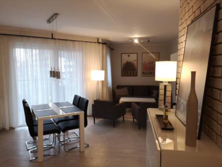 Mieszkanie 1-pokojowe Wrocław Stare Miasto, ul. Romana Dmowskiego 19B