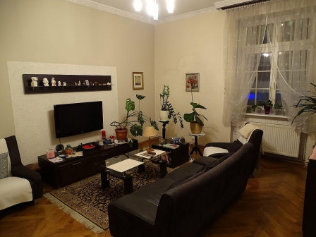 Mieszkanie 5-pokojowe Poznań Stare Miasto, ul. Garbary