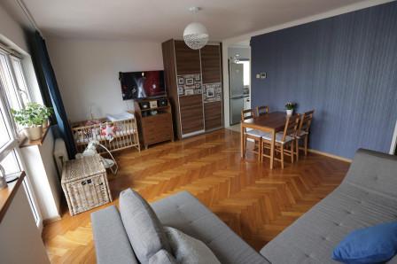 Mieszkanie 2-pokojowe Sosnowiec Centrum, ul. Anieli Urbanowicz 11