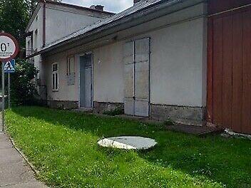 dom, 4 pokoje Haczów
