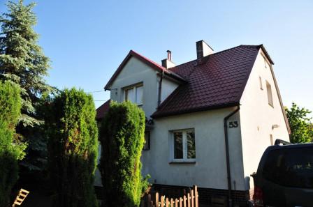 dom wolnostojący, 7 pokoi Inowrocław, Szosa Bydgoska