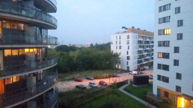 Mieszkanie 3-pokojowe Warszawa Ksawerów