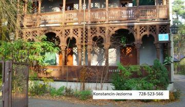 Mieszkanie 5-pokojowe Konstancin-Jeziorna