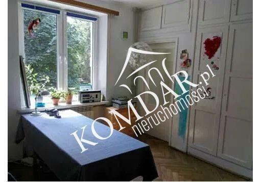 Mieszkanie 2-pokojowe Warszawa Mokotów