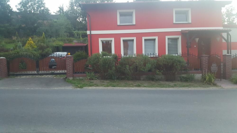 dom wolnostojący, 5 pokoi Radomno