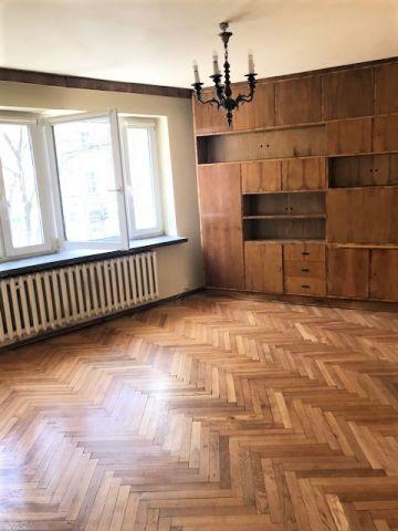 Mieszkanie 3-pokojowe Łódź Śródmieście, ul. gen. Lucjana Żeligowskiego