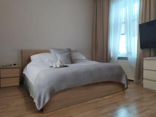 Mieszkanie 3-pokojowe Oleśnica Centrum, ul. św. Jadwigi