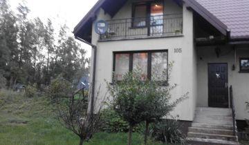 dom wolnostojący, 5 pokoi Kłobuck Niwa-Skrzeszów, ul. Kasztanowa