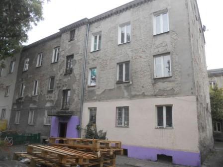 Mieszkanie 2-pokojowe Pruszków, ul. Ignacego Daszyńskiego