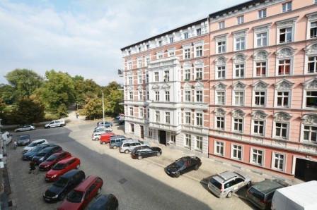 Mieszkanie 3-pokojowe Wrocław Śródmieście, pl. Grunwaldzki