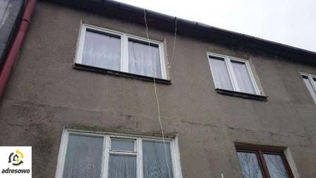 Mieszkanie 2-pokojowe Galiny Duże