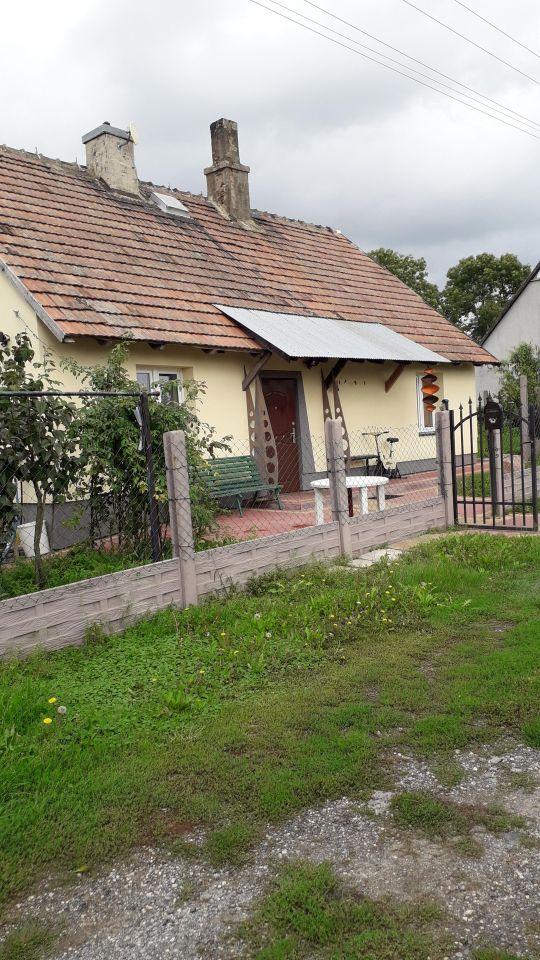 dom wolnostojący Jasice
