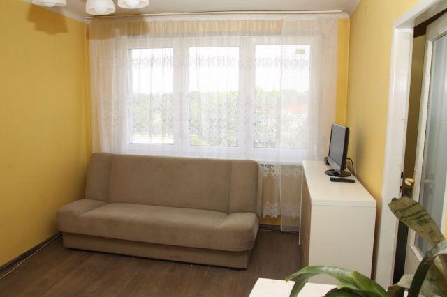 Mieszkanie 2-pokojowe Sosnowiec Centrum