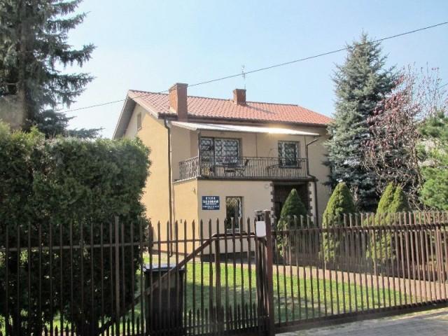 dom wolnostojący, 4 pokoje Kobyłka, ul. Bolesława Prusa 5