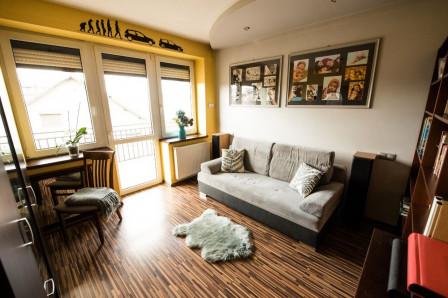 Mieszkanie 4-pokojowe Tomaszów Mazowiecki
