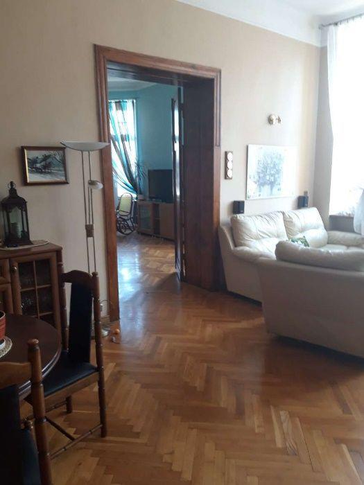 Mieszkanie 4-pokojowe Łódź Śródmieście