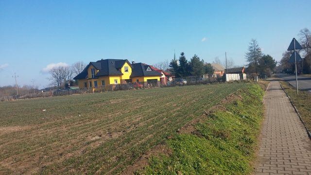 dom wolnostojący, 6 pokoi Oleśnica