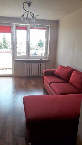 Mieszkanie 1-pokojowe Włodawa Koło Szpitala, ul. Wspólna 7