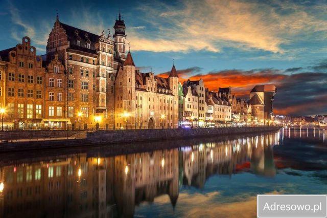 Nieruchomość komercyjna Gdańsk Stare Miasto