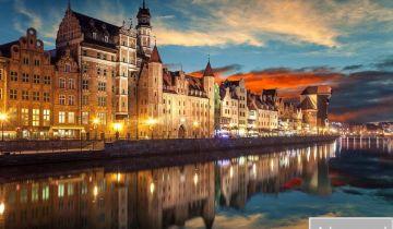 Nieruchomość komercyjna Gdańsk Stare Miasto. Zdjęcie 1