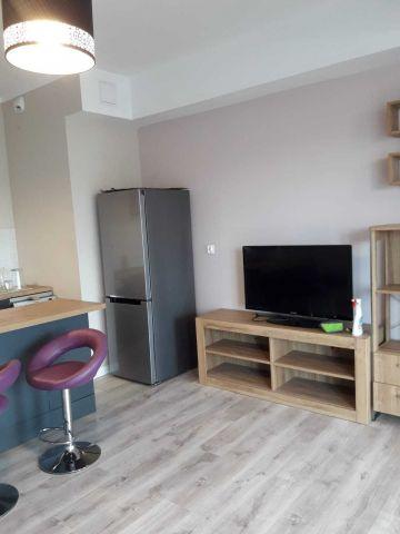 Mieszkanie 1-pokojowe Legnica, ul. Złotego Florena
